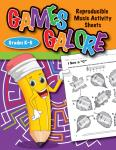 Games Galore [music education]
