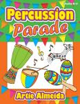 Percussion Parade [music education]