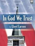 In God We Trust [intermediate piano] Larson