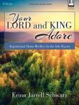 Your Lord and King Adore [intermediate piano solo] Pno