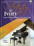 Artistry in Ivory [advanced piano solo] Adams