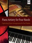 Piano Artistry for Four Hands - 1 Piano 4 Hands