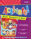 Activate! Apr/May 15 Games,Uni,