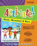 Activate! Dec 14/Jan 15 Games,Uni,
