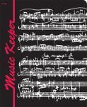 Folder - Paper - Manuscript Music Keeper