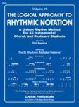 Logical Approach To Rhythmic Notation 1