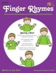 Finger Rhymes for Science, Math, Social