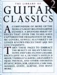 Library of Guitar CLassics Vol 2
