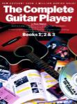 Complete Guitar Player Books 1 2 3
