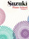 Suzuki Piano School - Piano Book 3