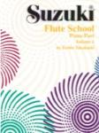 Suzuki Flute School - Piano Accompaniment 1 Revised