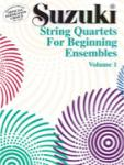 String Quartets for Beginning Ensemble I
