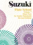 Suzuki Flute School 7 Revised