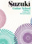 Suzuki Guitar School 1 Revised