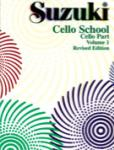 Cello School, V1