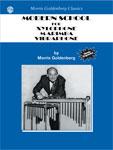 Modern School For Xylophone,Marimba,Vibraphone