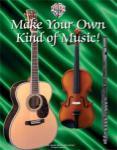 Warner Bros Classroom Music Posters