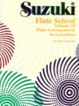 Suzuki Flute School 10 Revised