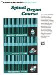 Spinet Organ Course  Book 2