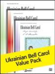Ukrainian Bell Carol [piano]