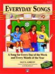 Everyday Songs - Songbook