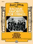 Ragtime Favorites for Strings - Score