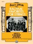 Ragtime Favorites for Strings - Cello