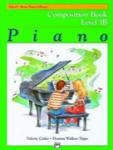 Alfred's Basic Piano Course: Composition, Book 1B