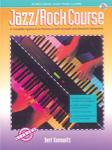 Alfred's Basic Adult Jazz/Rock Course (Bk/CD) - Piano