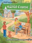 Alfred's Basic All-in-One Sacred Course, Bk 2: Lesson-Theory-Solo