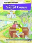 Alfred's Basic All-in-One Sacred Course, Bk 5: Lesson-Theory-Solo