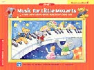 Alfred's Music for Little Mozarts - Lesson 1