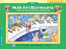 Alfred's Music for Little Mozarts - Lesson 2
