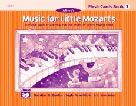 Music For Little Mozarts Flash Cards 1