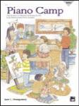 Piano Camp, Book 4 Early Intermediate