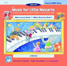 Music For Little Mozarts Midi Book 1