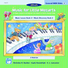 Music For Little Mozarts Midi Book 2