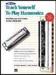 Teach Yourself to Play Harmonica w/cd
