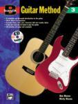 Basix Guitar Method 3