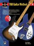 Basix®: TAB Guitar Method 1 - Guitar