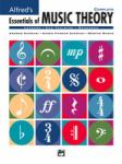 Alfred's Essentials of Music Theory Complete (BK/2CDs Ear Training)