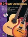 Basix®: Guitar Chord Dictionary [Guitar]