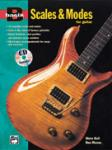 Basix Scales & Modes for Guitar