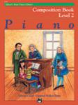 Alfred's Basic Piano Course: Composition, Book 2