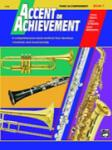 Accent on Achievement Book 1 - Piano Accompaniment
