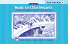 Music For Little Mozarts Flash Cards Level 3