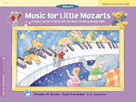 Alfred's Music for Little Mozarts - Lesson 4