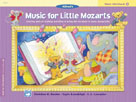 Music for Little Mozarts: Music Workbook 4