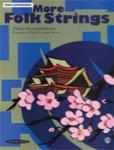 More Folk Strings - Piano Accompaniment