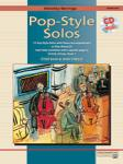 Pop Style Solos w/cd [string bass] STRINGS BS